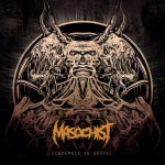Masochist - Condemned To Grovel_cover