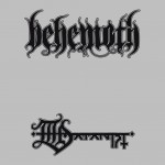 Behemoth - The Satanist (Digibook Slipcase)