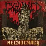 Exhumed - necrocracy