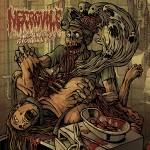 Necrovile-Frontcover