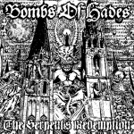Bombs of Hades - The-Serpent_s-Redemption-Cover