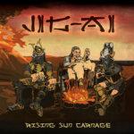 Jig Ai - Rising Sun Carnage