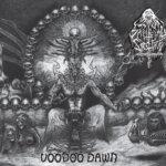 Skeletal Sceptre - Voodoo-Dawn-Cover