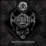 demonical - black flesh redemption
