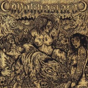 Wolfbastard - Cover Art