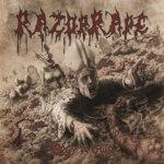 razorrape - orgy in guts