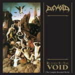 Devoid - Return To The Void
