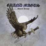 GRAND Magus - sword songss cover