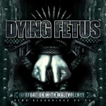 dying fetus infatuation