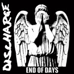 Discharge End of Days