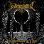 Necronautical - The Endurance...