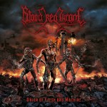 blood red throne - new