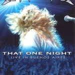 Megadeth - That One Night (Live in Buenos Aires)