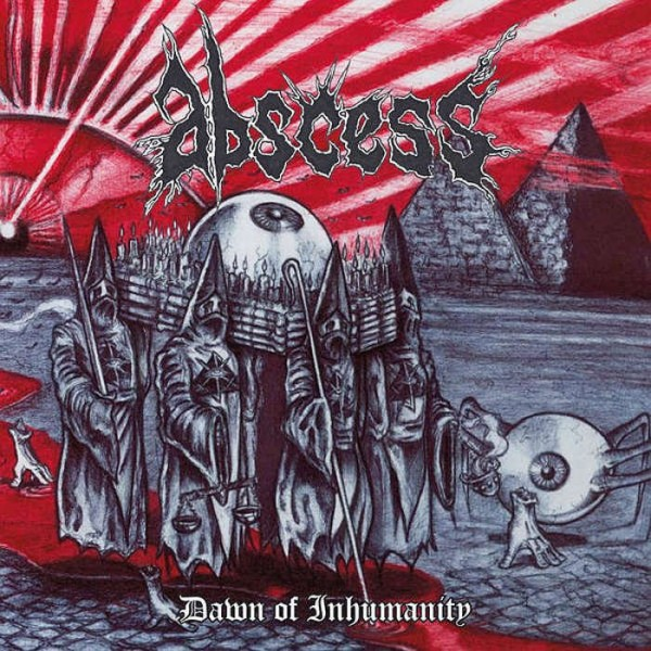 ABSCESS-Dawn-Of-Inhumanity-CD