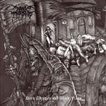 Darkthrone- Dark Thrones & Black Flags