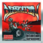 defecation vinyl