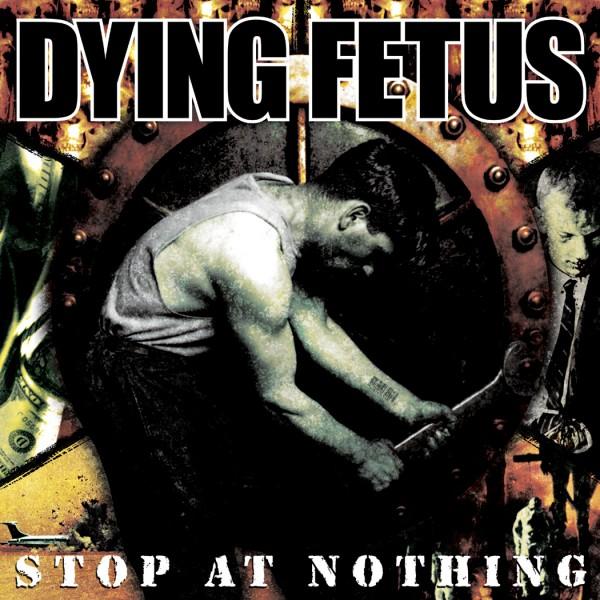 Dying Fetus - SAN
