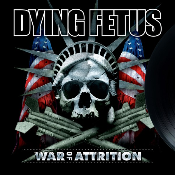 Dying Fetus WOA art