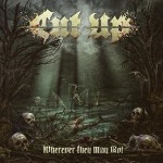 Cut Up - Wherever They May Rot cover