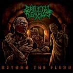skeletal remains beyond the flesh