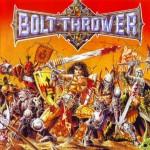 Bolt Thrower - War Master - Front
