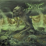 DYING- No Mercy For Us
