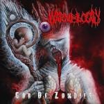 Warmblood - God Of Zombies