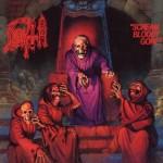 death - SBG cover
