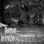 horror department ep