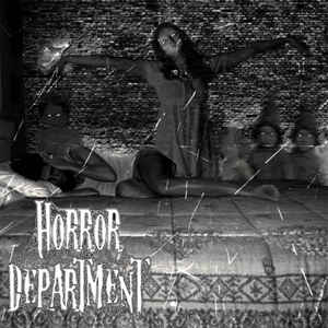 horror department ep