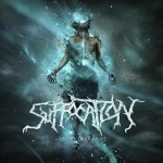 suffocation - …of the dark light ART