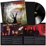 Rotting Christ - Non Serviam LP