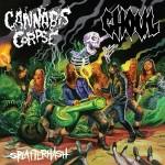 Cannabis Corpse Ghoul - Splatterhash