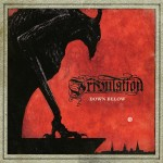 Tribulation - down below cover