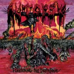 Autopsy - Puncturing The Grotesque ART