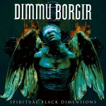 DIMMU BORGIR - Spiritual black dimensions ART