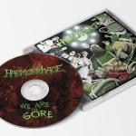 Haemorrhage WATG cd