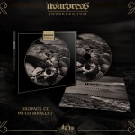 Usurpress - Interregnum CD