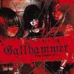 gallhammer - thedawnof