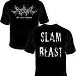 slam beast shirt