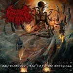 Astaroth Incarnate - Omnipotence - The Infinite Darkness