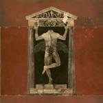 BEHEMOTH - mESSE nOIR COVER