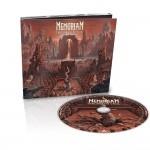 memoriam - the silent vigil cd