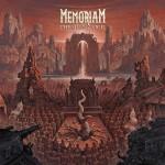 memoriam - the silent vigil cover