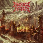 Aborted Fetus - The Ancient Spirits of Decay