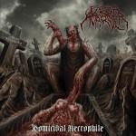 Flesh Hoarder - Homicidal Necrophile