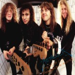 Metallica - Garage Days Re-Revisited (Remastered)