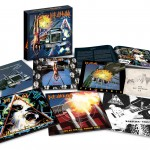 Def Leppard - The Vinyl Box Set Volume One - Vinyl Packshot (1)