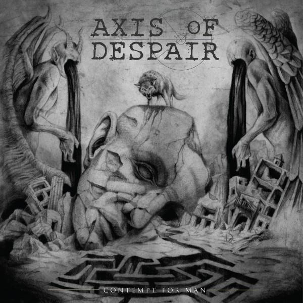 Axis Of Despair Contempt For Man
