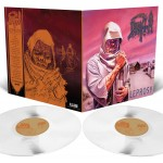 DEATH - Leprosy 30th Anniversary Deluxe Reissue